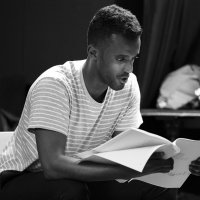 Photo Flash: In Rehearsal With WARHEADS Coming To Park Theatre Photo