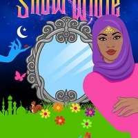 ISLAMIC SNOW WHITE Will Hold Free Performances From Camden Rep Photo