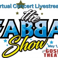 THE FABBA SHOW, ABBA Tribute Concert Will Stream From the Goshen Theater Photo