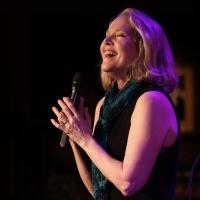 Inaugural Target ALS Rebecca Luker Courage Award Announced Photo