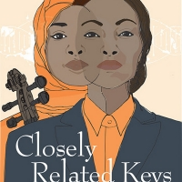 International City Theatre Returns to the Stage With CLOSELY RELATED KEYS Photo