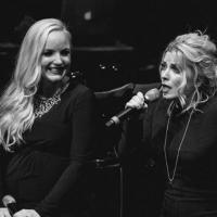 Kerry Ellis and Louise Dearman Lead Musical Theatre Sitcom FOREST FOSSE BALLET Photo