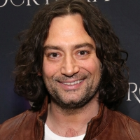VIDEO: On This Day, September 17- Happy Birthday, Constantine Maroulis! Photo