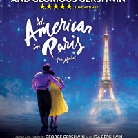 AN AMERICAN IN PARIS Original London Production Comes to DVD and Blu-ray This Summer Photo