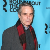 Jeremy Irons Joins FRANKEL Photo