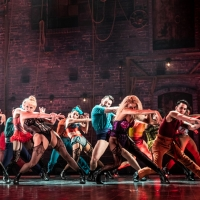 Rialto Chatter: Is MOULIN ROUGE Headed to The West End? Photo