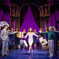 PRETTY WOMAN: THE MUSICAL Will Open 8 July At The Savoy Theatre; Full Casting Confirm Photo