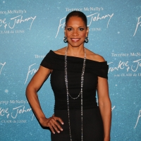 Audra McDonald, Javier Muñoz and More Star in Online Concert of New Musical STICKS & Photo