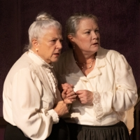 Photo Coverage: First look at Performing Arts Creative Ensemble's ARSENIC AND OLD LAC Photo