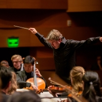 Esa-Pekka Salonen and The Colburn Orchestra Come to The Soraya Next Month Photo