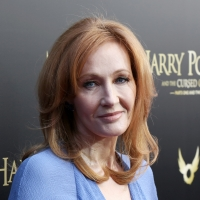HARRY POTTER AND THE CURSED CHILD's J.K. Rowling is 2019's Top-Selling Author Photo