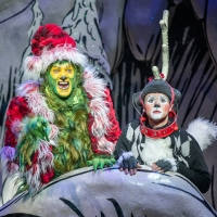 Photo Flash: The Old Globe's 22nd Annual Production of DR. SEUSS'S HOW THE GRINCH STO Photo