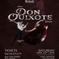 Rachael's School of Dance Presents DON QUIXOTE Photo