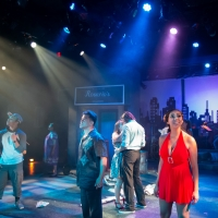 Photo Flash: IN THE HEIGHTS Turns Up The Heat At Crown Center