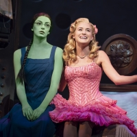 WICKED Will Be the First Broadway Tour to Resume Performances, Kicking Off Next Week; Plus Photo