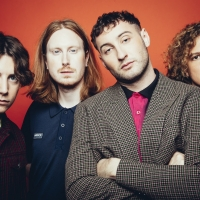 SEA GIRLS Announce Debut Album and Drop New Single