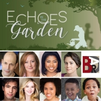 ECHOES IN THE GARDEN, Will Have Its World Premiere From American Bard Theatre Company Photo