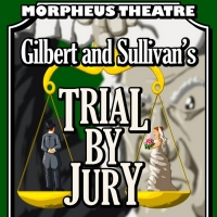 TRIAL BY JURY Will Be Performed Outdoors in Pumphouse Park Next Week