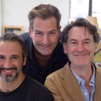 A TALE OF TWO CITIES COBBLED TOGETHER BY THE BROTHERS LOVEJOY Will Be Performed as Pa Photo