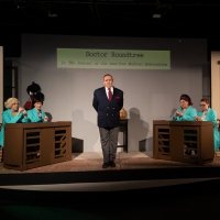 Photos: First look at Red Herring Productions' THESE SHINING LIVES Photo