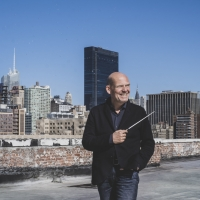 Jaap van Zweden Will Resign as Music Director of the New York Philharmonic Photo