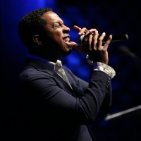 Leslie Odom, Jr. Will Perform an Online Concert For Billboard's Live At-Home Sessions Photo