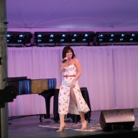Photos: See Krysta Rodriguez in Concert at Berkshire Theatre Group Photo