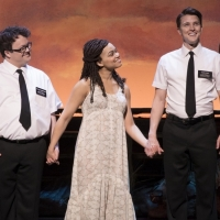 THE BOOK OF MORMON Creatives Will Convene to Address Concerns From Black Cast Members Photo