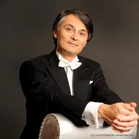 The MPOAnnounces The Appointment Of RenownedConductor Jun Märkl As The New Music Photo