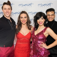 Photo Flash: Take a Look at Opening Night Photos From Marriott Theatre's GREASE