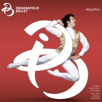 Indianapolis Ballet Will Return to Live Performances This Weekend With GRACE TO Photo