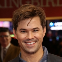 Andrew Rannells, Michael Urie, Jessica Vosk and More to Appear on VIRTUAL HALSTON in  Photo