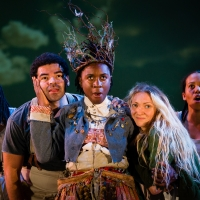 Photos: First Look at the UK Tour of WUTHERING HEIGHTS Photo