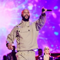 Photo Flash: Get a First Look at 'Let's Go Crazy: The GRAMMY Salute To Prince'