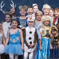 Photo Flash: A Class Act NY's Productions Of FROZEN JR. Photo