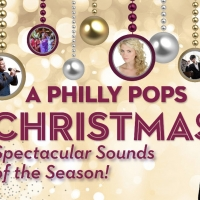 The Philly POPS Will Present A PHILLY POPS CHRISTMAS Photo