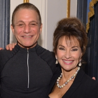 Photo Flash: Susan Lucci, Tony Danza and More Celebrate CELEBRITY AUTOBIOGRAPHY