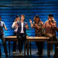 Photos: See Jenn Colella & Other Original Cast Members in Stunning New Photos From CO Photo