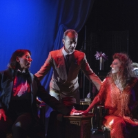 Photos: First Look at IDA RUBENSTEIN: THE FINAL ACT at the Playground Theatre Photos