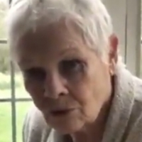 VIDEO: Judi Dench and British Stage Stars Recite Shakespeare From Isolation Photo