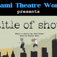 [title of show] Will Be Performed at Miami TheatreWorks in August Photo
