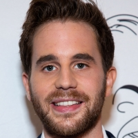 Ben Platt Honored With Inspiration Award on Final Day of GLSEN RESPECT EVERYWHERE Photo