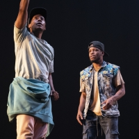 Photos: First Look at PASS OVER on Broadway Photo