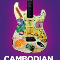 CAMBODIAN ROCK BAND Extended At Signature Theatre - Now Through March 15 Photo