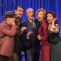 Photo Flash: First Look at Ensemble Theatre Company's IT'S A WONDERFUL LIFE: A LIVE R Photo