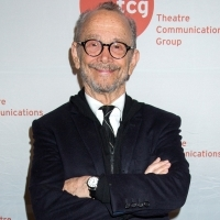 Joel Grey Announces Book Talk & Signing At Rizzoli Book Store For New Book of Photographs
