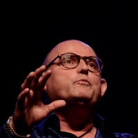 Photo Coverage: Ronan Tynan Performs at The Patchogue Theatre Photos