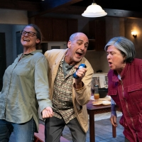 Photo Flash: Kitchen Theatre Company Presents THE CHILDREN