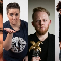 Cape Town Comedians Present JOKES FOR DREAMS Photo
