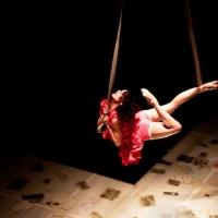 Cirk La Putyka Presents UP'END'DOWN Photo